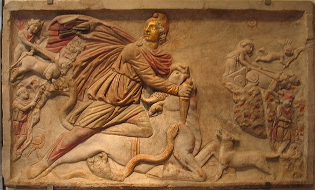 Mithras 640